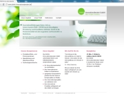 Typo3-Website Innovationsberater DWHS