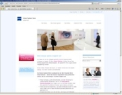 Website Optiker mehrere Filialen