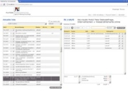 Web-Interface SQL Server Intranet